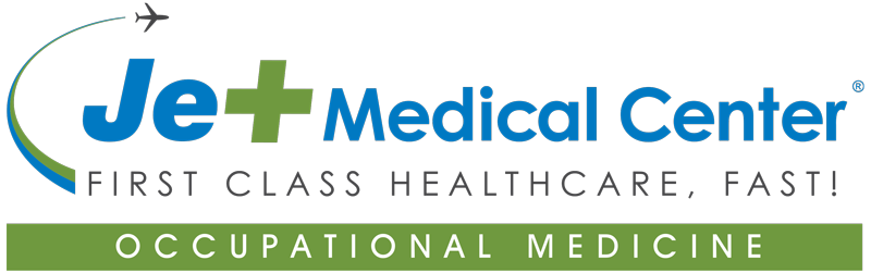 Jet Medical Center - Occupational Medicine